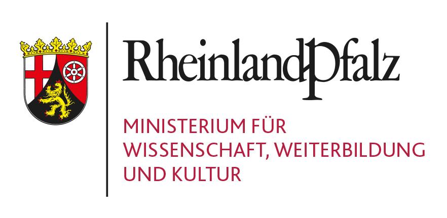 Logo Ministerium Fuer Wissenschaft Weiterbildung Und Kultur Rheinland Pfalz