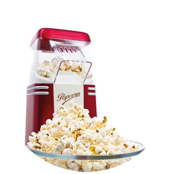 LESESOMMER Rheinland Pfalz Preis 5 Popcornmaschine