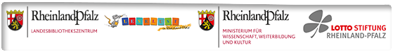 LESESOMMER Logos im Footer